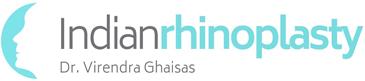 Indianrhinoplasty -Dr. Virendra Ghiasas
